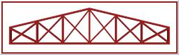 architektonische elemente balken balken platzieren
